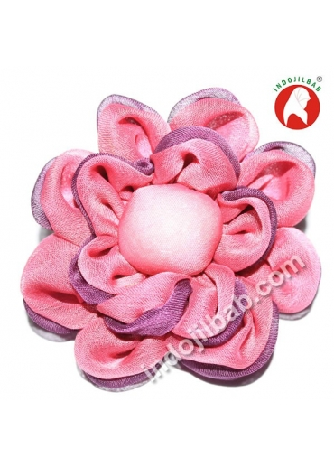 Bros Sifon Rose Ungu 001