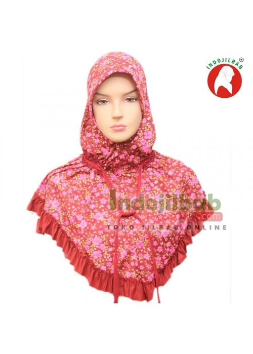Sahara 3 Merah 002