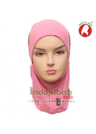Ciput Ninja Ikat Pink 001