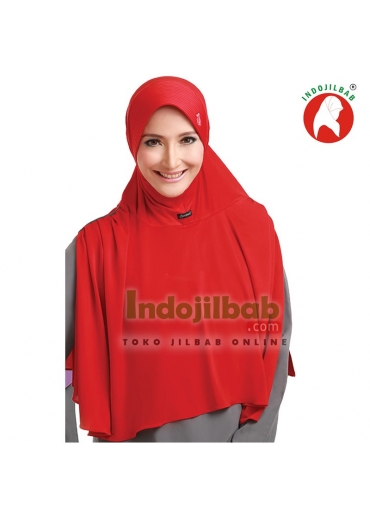 Shas Bergo 013 Merah Cabe