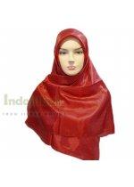Silk Merah 001