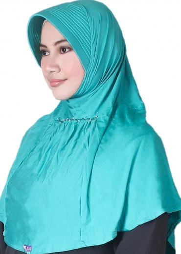 Saida Karima Hijau