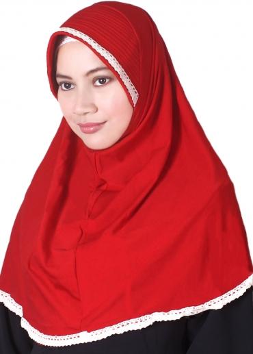 Nisrina Merah