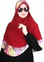 Kirana Merah Marun