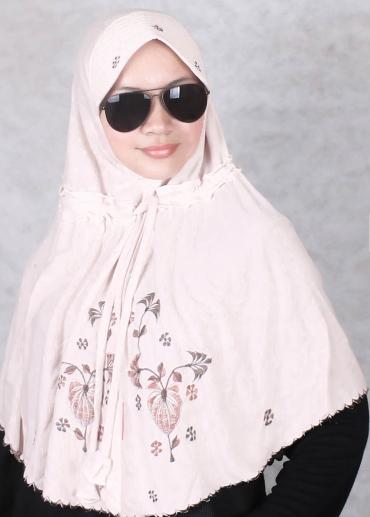 Marwa Coklat 005