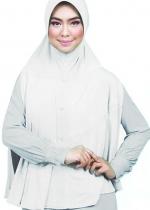 Farida Dahliana Putih 001