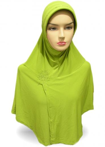 SILMAH - Syifa Hijau 001