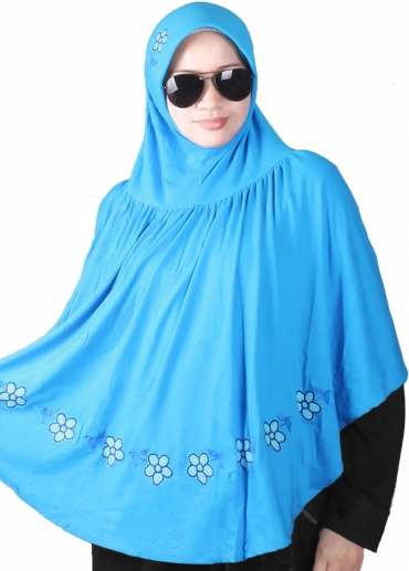 Mecca Biru Turkish