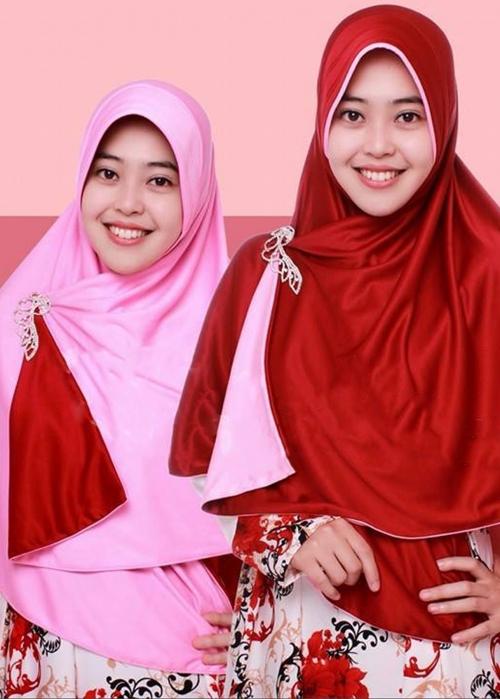 Merah - Pink