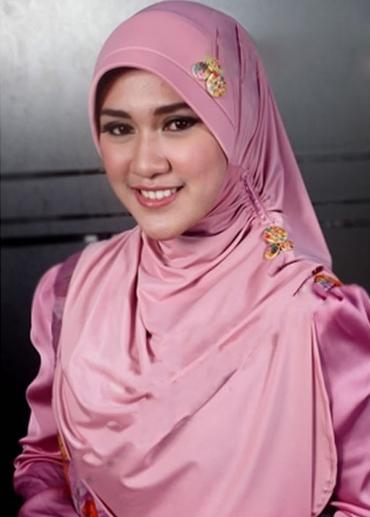 Annida Siera Pink