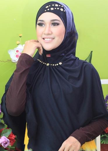 Atiqah Hamidah Hitam