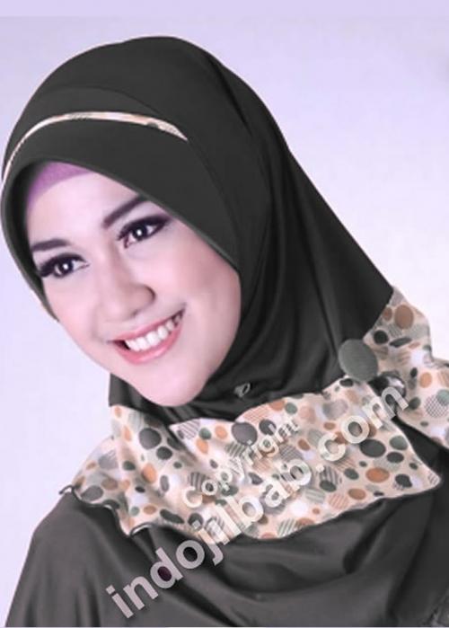 Sarah Tazkia Abu Tua