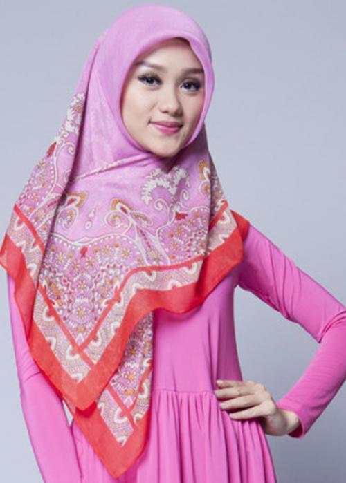 Farah Pink