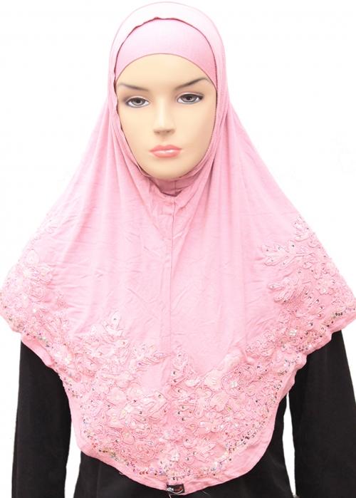 Syria Exclusive Kerancang Pink 001