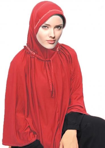 Seruni Merah 001