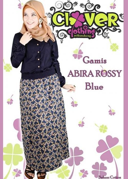 Abira Rossy Blue