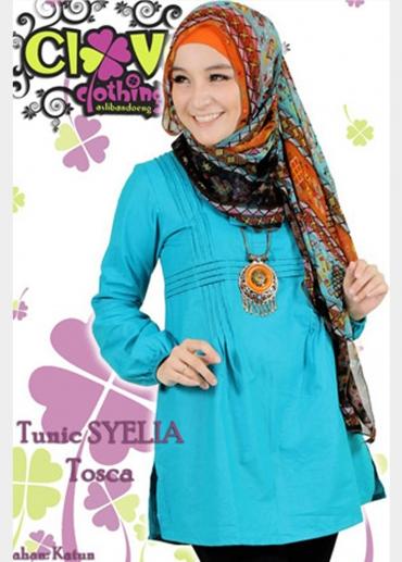 Tunic Syelia Tosca