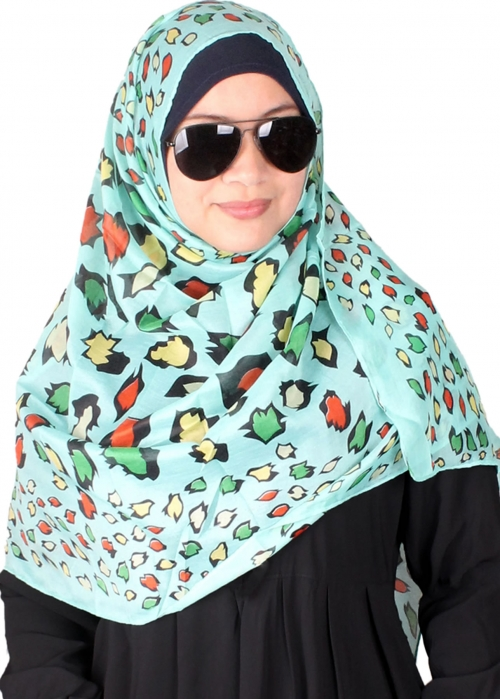 Layna Hijau 001
