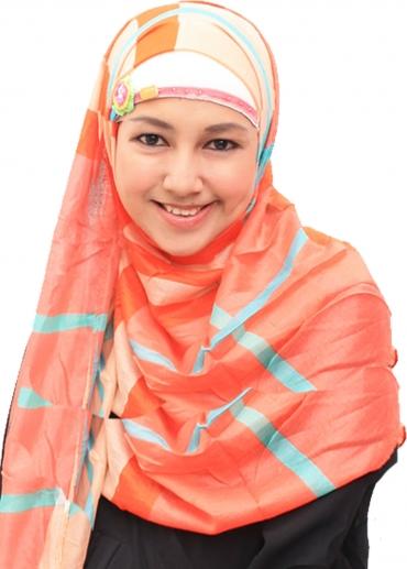 Kasya Orange