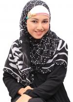 Salma Hitam 001