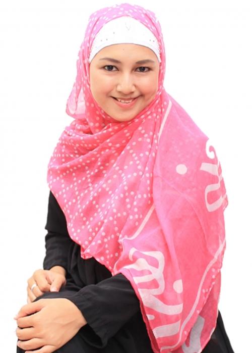 Salma Pink 001