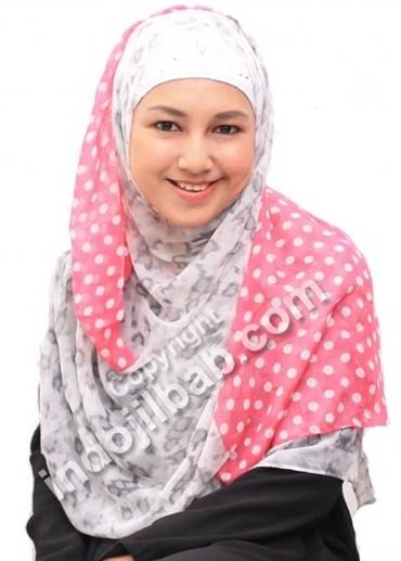Keisha Abu Pink