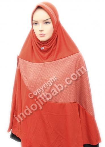 Mila Merah 001