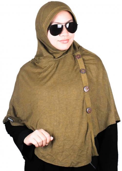 Shafa Coklat 001