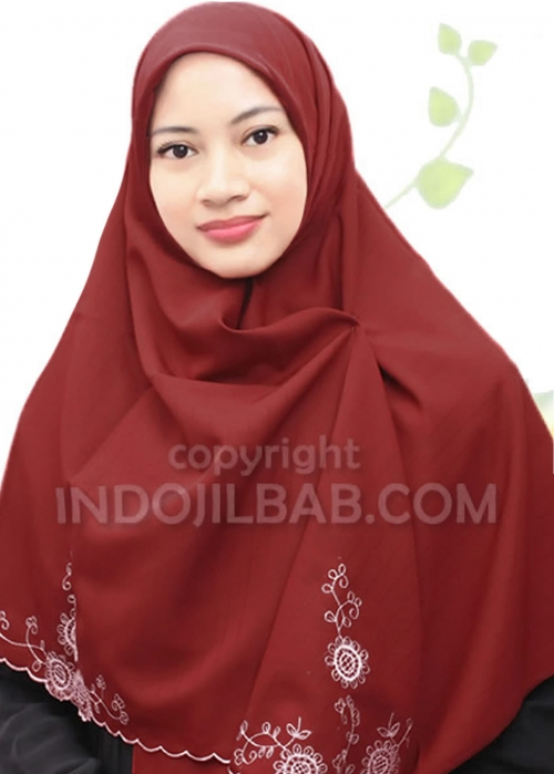 018-B Merah 001