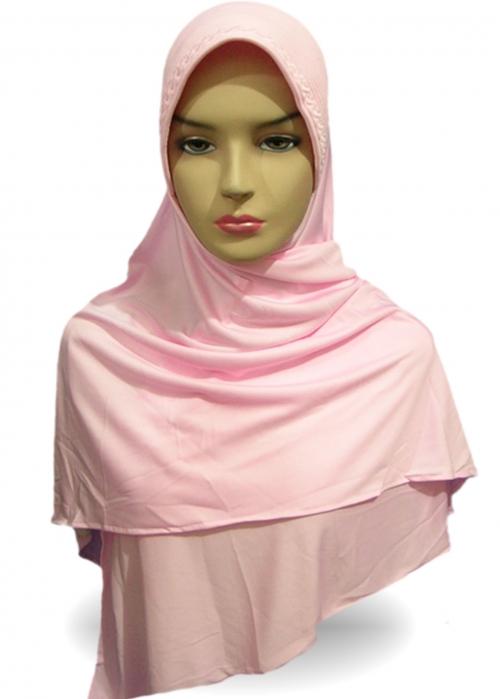Bunda Baim Pink 001