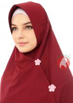 Maryam Maroon