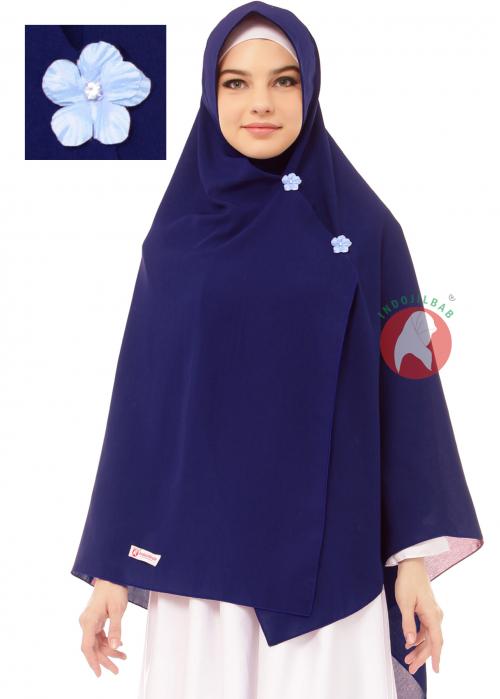 Maryam Electric Blue