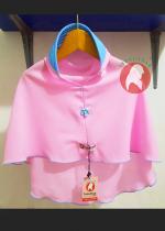 Jasmine Pink 001