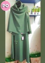 Humaira Set Green 001