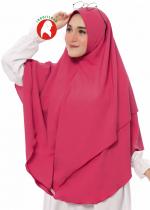 Ainun Pink Fanta 011 (PO)