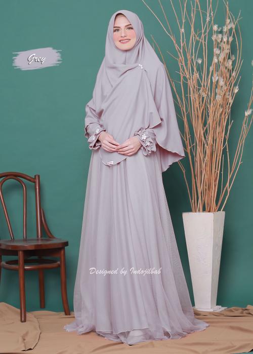 Firdaus Grey 05 (PO)