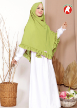 Dhuha Green 08 (PO)