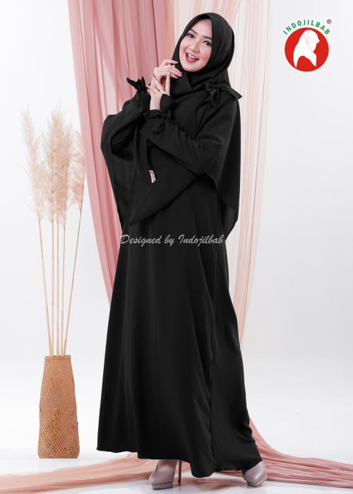 Aiko Ribbon Set Black (PO)