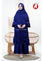 Princess Ameera Electric Blue (PO)