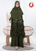 Princess Ameera Green 030 (PO)