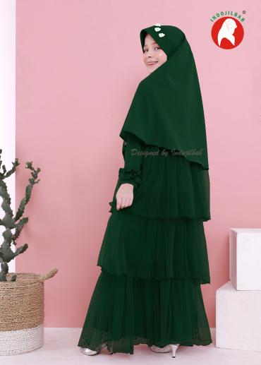 Princess Jamila Green 036 (PO)