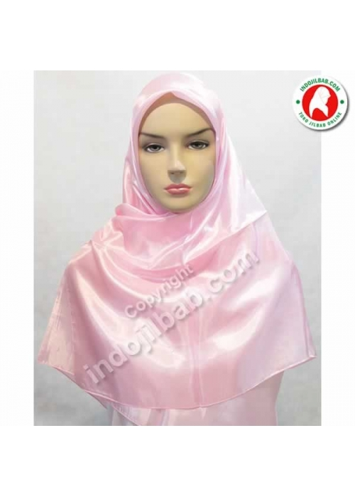 Silk Pink 002