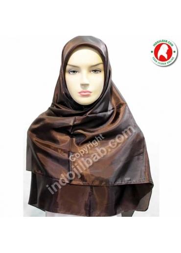 Silk Coklat 004