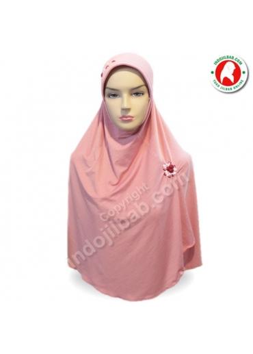 Rose Pink 001
