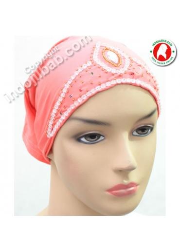 Ciput Arab Jasmine Swarovski Pink 001